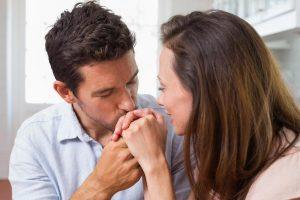 Πως να ηρεμήσεις τον άντρα σου σ' έναν καυγά!