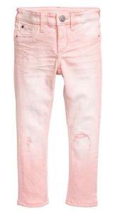 skinny jeans h&m koritsi 2-10