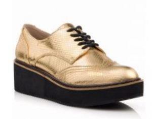 xryso metalliko oxford