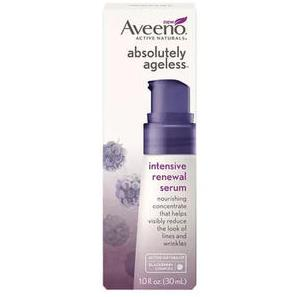 Aveeno Active Naturals Absolutely Ageless Intensive Renewal