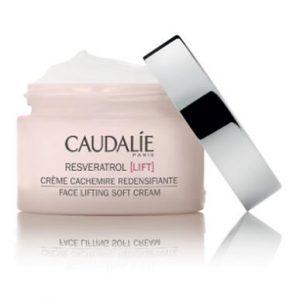 Caudalie- Resveratrol lift Creme Cachemire Redensifiante