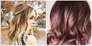 13 Χρώματα μαλλιών που θα κλέψουν την παράσταση το 2018!