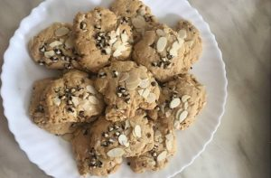 cookies amugdala suntagi