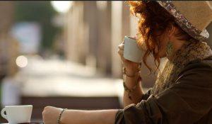 ginaika pinei kafe