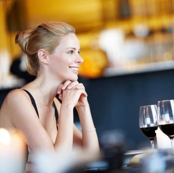 Συμβουλές για το ραντεβού με κάποιον με άγχος