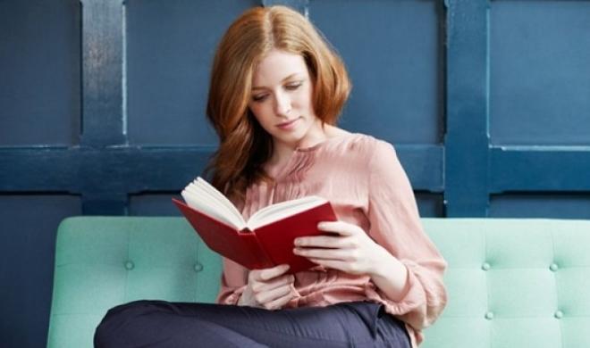 6 Βιβλία που πρέπει να διαβάσεις στη ζωή σου!
