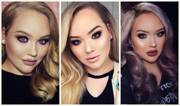 9 Makeup looks που μπορείς να αντιγράψεις αυτή τη στιγμή!