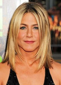 jennifer aniston makri kare