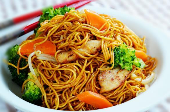 Εύκολη κινέζικη συνταγή με κοτόπουλο!