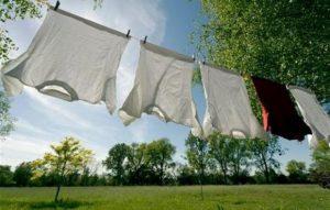 6 Tricks για να στεγνώνουν τα ρούχα σου γρήγορα τον χειμώνα!
