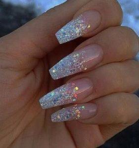 makria nixia tetragona me glitter