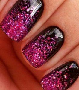 mavra nixia me roz glitter