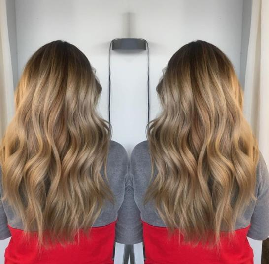 13 Χρώματα μαλλιών που θα κλέψουν την παράσταση!  9925559058b