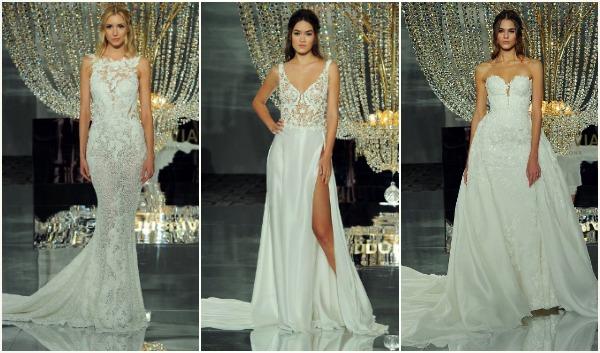 31 Νυφικά φορέματα Pronovias για το 2018!