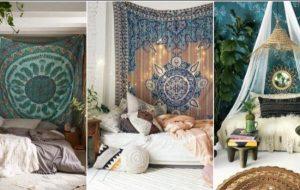 Πως να δώσεις στην κρεβατοκάμαρα σου ένα boho style!