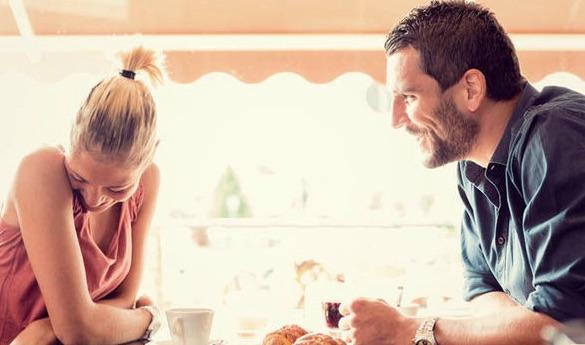 Πράγματα που πρέπει να ξέρεις ότι βγαίνεις με κάποιον με άγχος