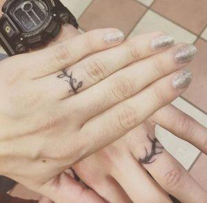 dachtilidi tatouaz- zevgari