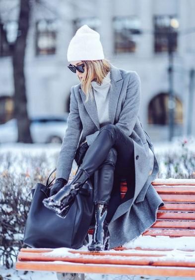 16e277158547 Home Μόδα Γυναικεία Ρούχα 35 Μοντέρνες ιδέες για καθημερινό street ...