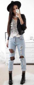 jeans, mpotakia, dermatino