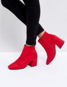 kokkina ankle boots
