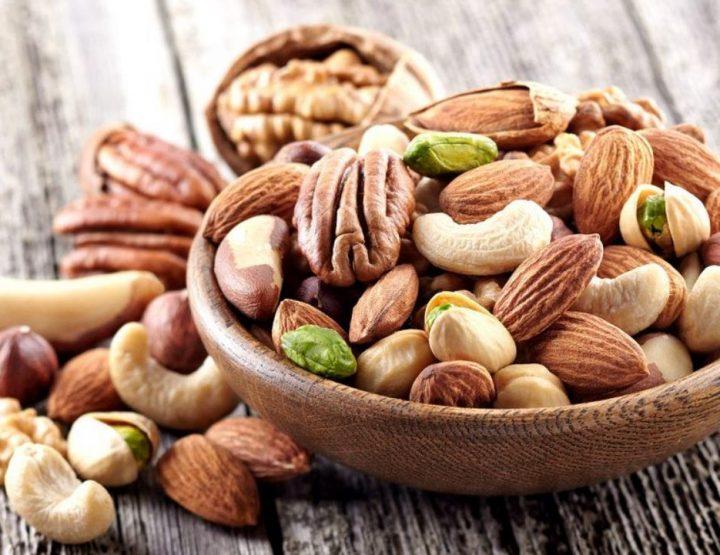 Πώς να μειώσεις τη χοληστερίνη σου με σωστή διατροφή!