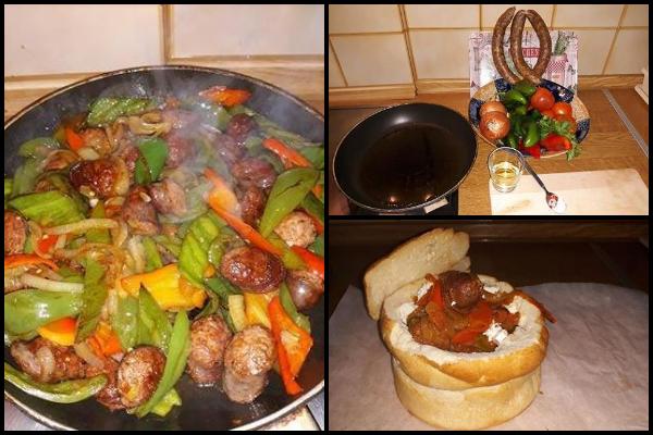 Νόστιμη συνταγή για Πηλιορείτικο σπετζοφάι!