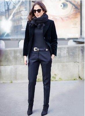 Ρούχα   παπούτσια για να δείχνεις ψηλότερη κάθε μέρα!  bf3b6640d35