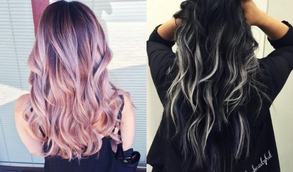 Πως να βάψεις τα μαλλιά σου με ημιμόνιμη βαφή!