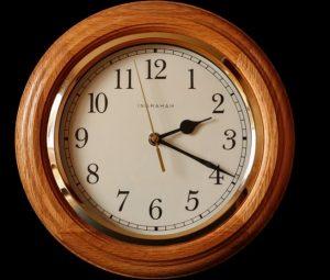 xronos punctuality