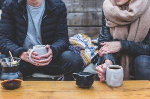 zevgari pinei kafe