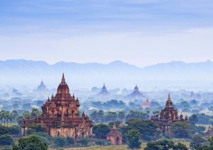 mianmar bagan
