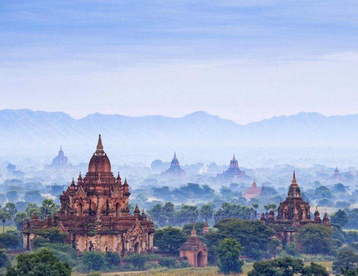 10 Ταξίδια ανά τον κόσμο που πρέπει να κάνεις!