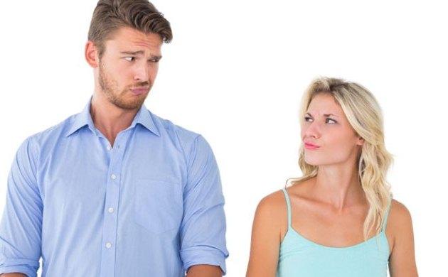 Πως μπορεί να πετύχει μια σχέση όταν ο σύντροφος σου είναι ισχυρογνώμων!
