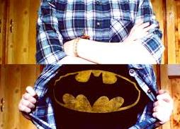 antras batman