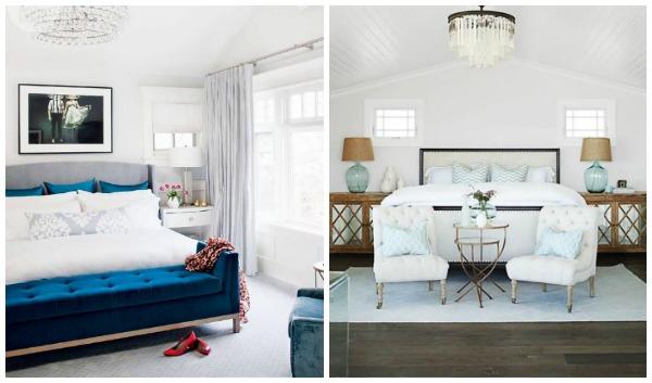 10 Ιδέες διακόσμησης για το μπροστινό μέρος του κρεβατιού σου!