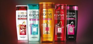 elvive loreal sampouan
