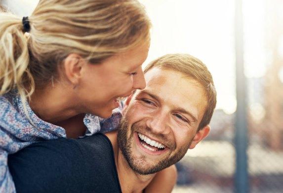 Τα 10 στοιχεία μιας υγιούς σχέσης!