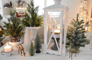 14 Στιλάτες ιδέες Χριστουγεννιάτικης διακόσμησης!