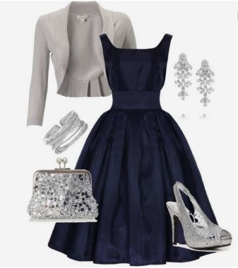 Τι να φορέσεις όταν είσαι καλεσμένη σε χειμερινό γάμο!  656964d054b