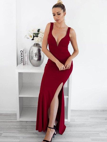 f7a6f6b5cfa 12 Επίσημα φορέματα για όλες τις περιστάσεις! | ediva.gr