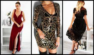 12 Επίσημα φορέματα για όλες τις περιστάσεις!