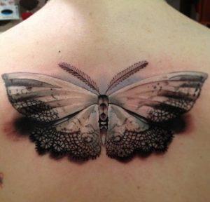 tattoo 3d petalouda plati