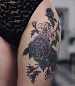 tattoo louloudia stous mirous