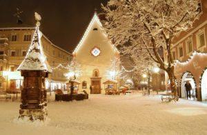Οι 8 καλύτεροι χειμερινοί προορισμοί της Ευρώπης!