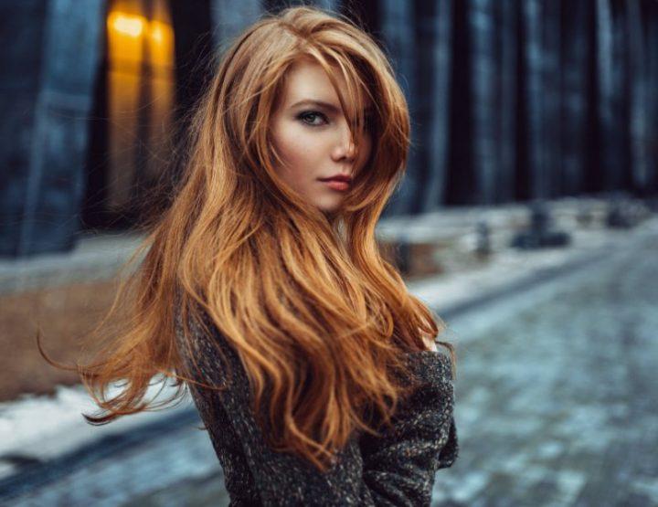 Οι 5 πιο τέλειες αποχρώσεις κόκκινων μαλλιών!