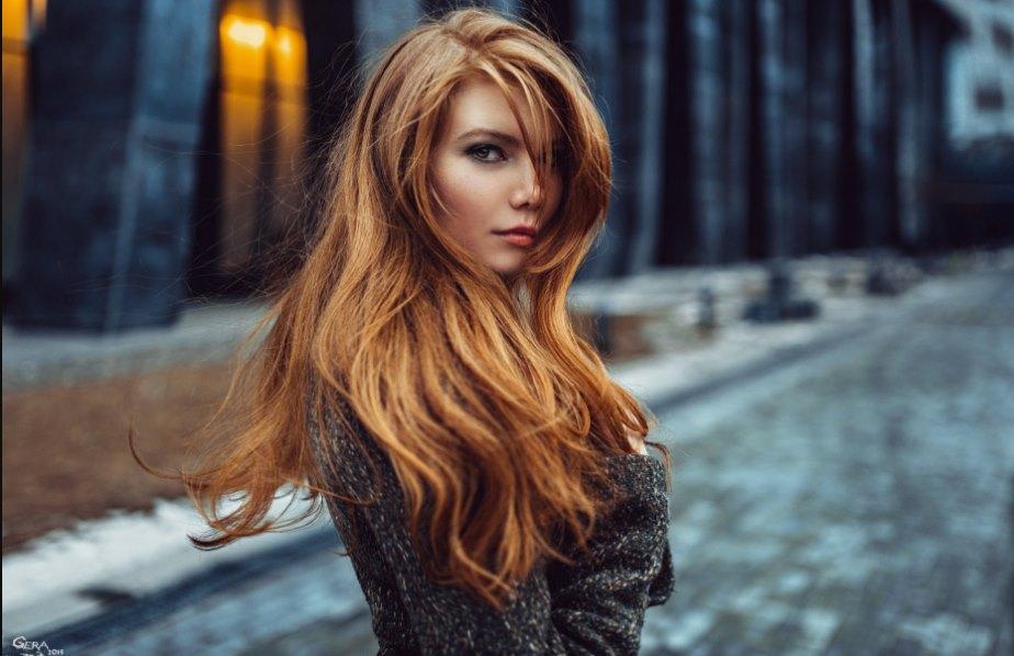 Οι 5 πιο τέλειες αποχρώσεις κόκκινων μαλλιών!  5546c1ee236