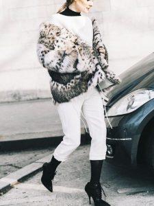 leuko outfit gouna