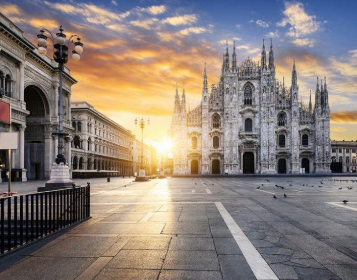 Τι πρέπει να δεις αν ταξιδέψεις στο Μιλάνο!