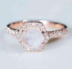 oktagono diamanti