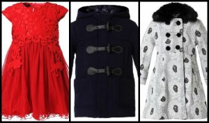 15 Όμορφα ρούχα για παιδιά από τα mini-Raxevsky!